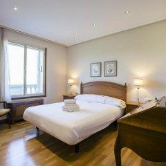 Отель Mirador by People Rentals Испания, Сан-Себастьян - отзывы, цены и фото номеров - забронировать отель Mirador by People Rentals онлайн комната для гостей фото 2