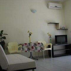 Отель Aparthotel Vila Tufi Албания, Шенджин - отзывы, цены и фото номеров - забронировать отель Aparthotel Vila Tufi онлайн комната для гостей фото 2