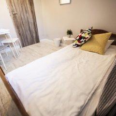 Bi-Pi Hostel Стандартный номер с разными типами кроватей фото 12