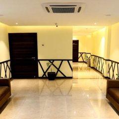 Hotel Gagan Regency интерьер отеля фото 3