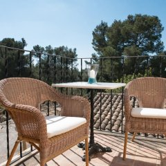 Отель Agroturisme Perola - Adults Only балкон