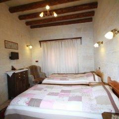 Sofa Hotel 3* Стандартный семейный номер с двуспальной кроватью фото 5