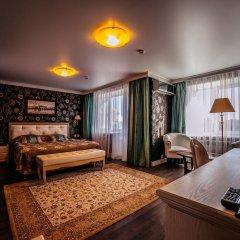 Гостиница Волга 3* Номер Делюкс с разными типами кроватей фото 8