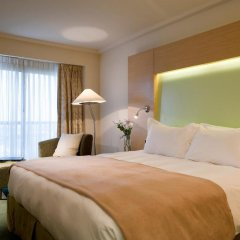 Отель Sofitel Cairo Nile El Gezirah 5* Улучшенный номер с различными типами кроватей фото 3