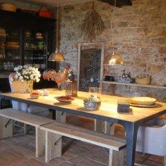 Отель Il Castello di Tassara Италия, Сан-Мартино-Сиккомарио - отзывы, цены и фото номеров - забронировать отель Il Castello di Tassara онлайн питание