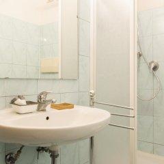 Отель Dreaming Navona Rooms ванная фото 2