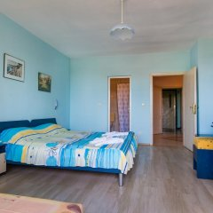 Отель Guest House Ekaterina комната для гостей фото 3