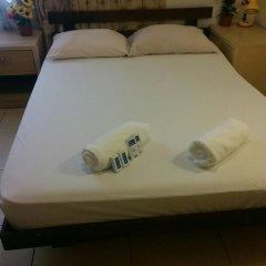 Momos Hostel Стандартный номер с двуспальной кроватью фото 6