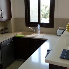 Отель Gabriel Villa Кипр, Протарас - отзывы, цены и фото номеров - забронировать отель Gabriel Villa онлайн в номере фото 2