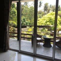 Отель In Touch Resort 3* Номер Делюкс с 2 отдельными кроватями фото 4