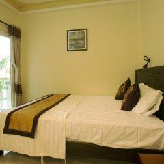 Отель Riverside Pottery Village 3* Улучшенный номер с различными типами кроватей фото 9