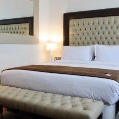 Отель Mogador MARINA 4* Номер категории Премиум с различными типами кроватей фото 6