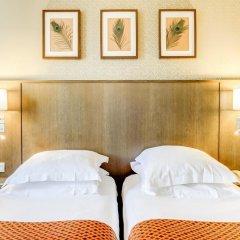 Отель Eiffel Saint Charles 3* Стандартный номер с различными типами кроватей фото 2