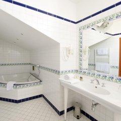 Hotel Am Schubertring 4* Улучшенный номер с различными типами кроватей
