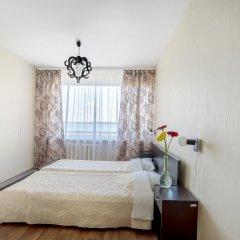 Hotel Mezaparks 3* Стандартный номер с 2 отдельными кроватями фото 3