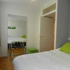 Отель St-Anna Бельгия, Брюгге - отзывы, цены и фото номеров - забронировать отель St-Anna онлайн комната для гостей фото 5