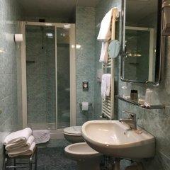 Отель Iris 3* Стандартный номер фото 4