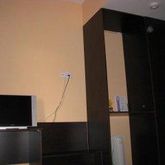 Гостиница Астория 2* Стандартный номер двуспальная кровать фото 21