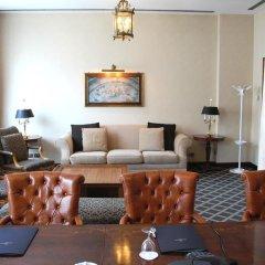 Ata Hotel Executive интерьер отеля фото 2