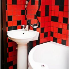 Гостиница Аппартаменты Версаль ванная