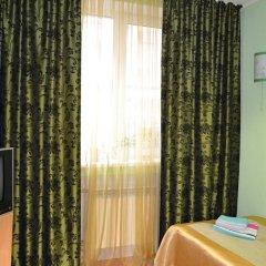 Hotel Oktyabr'skaya On Belinskogo Стандартный номер разные типы кроватей фото 12