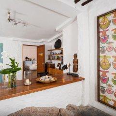 Отель Cape Shark Pool Villas 4* Вилла Делюкс с различными типами кроватей фото 11