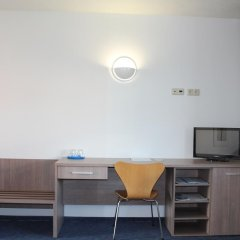 IBB Hotel 3* Стандартный номер с различными типами кроватей фото 5