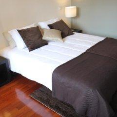 Апартаменты Low Cost Tourist Apartments - Palácio da Bolsa комната для гостей