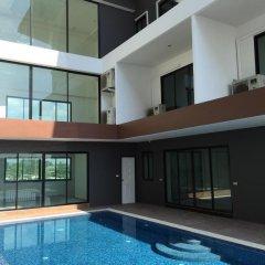 Апартаменты Modernbright Service Apartment Бангламунг бассейн фото 3