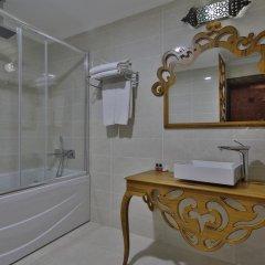 Elevres Stone House Hotel 4* Люкс повышенной комфортности с различными типами кроватей фото 15