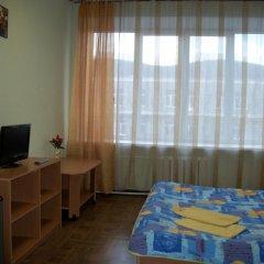 Мини-отель Ариэль Стандартный номер с двуспальной кроватью фото 2