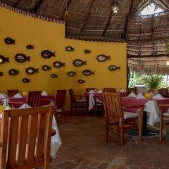 Flamingo Vallarta Hotel & Marina питание фото 3