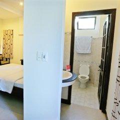 Отель Do River Homestay 2* Улучшенный номер с различными типами кроватей