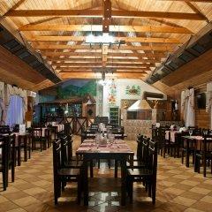 Ligena Econom Hotel питание фото 2