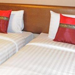 Nasa Vegas Hotel 3* Стандартный номер с различными типами кроватей фото 10