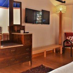 Отель Quinta Da Meia Eira 3* Стандартный номер фото 24