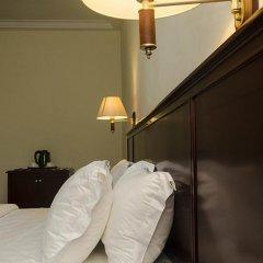 Birdrock Hotel Anomabo 3* Стандартный номер с различными типами кроватей фото 2