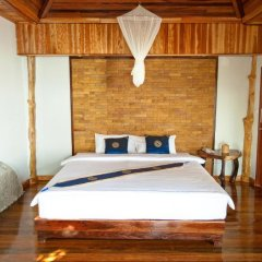 Отель Dusit Buncha Resort Koh Tao 3* Номер Делюкс с различными типами кроватей фото 15