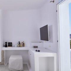 Отель Cosmopolitan Suites 4* Стандартный номер с различными типами кроватей фото 6