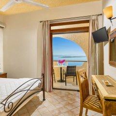 Hotel Abatis комната для гостей фото 4