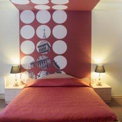 Гостиница Берега 3* Люкс с различными типами кроватей фото 32