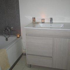 Отель Atlantic Sagres ванная фото 2
