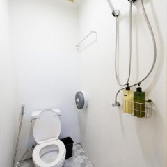 Warm White Hostel Стандартный номер с различными типами кроватей фото 4