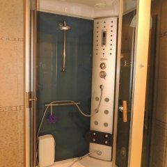 Отель Yassen VIP Apartaments Улучшенные апартаменты с различными типами кроватей фото 11