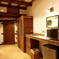 Отель Quinta Misión Студия фото 33