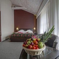 Отель Rezydencja Sienkiewiczówka 3* Апартаменты с различными типами кроватей