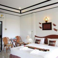 Отель Lanta Il Mare Beach Resort Номер Делюкс фото 12
