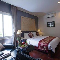 Medallion Hanoi Hotel 4* Номер Делюкс с различными типами кроватей