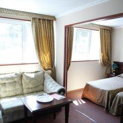 Гостиница Пансионат Радуга Студия с различными типами кроватей фото 7