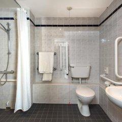 Отель Holiday Inn Express London - Dartford 3* Стандартный номер с различными типами кроватей фото 3